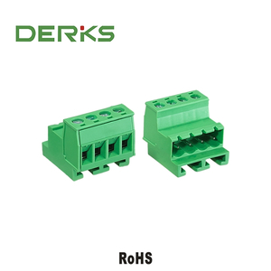 YE3430-508 Pluggable Terminal Block header