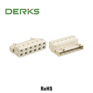 Electrical Plug Power Terminal Block