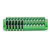 PCB Large Current Terminal Block with Welding Rod