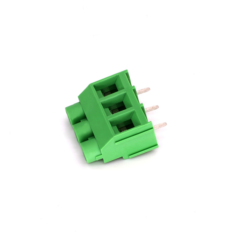 screw terminal block connectors